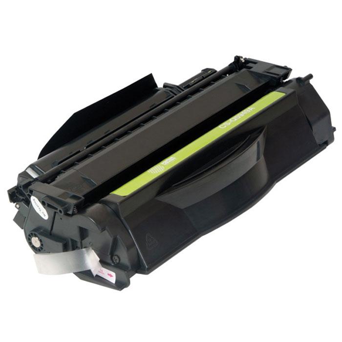Cactus CS-Q5949AS, Black тонер-картридж для HP 1160/1320/3390/3392CS-Q5949ASКартридж Cactus CS-Q5949AS для лазерных принтеров HP.Расходные материалы Cactus для лазерной печати максимизируют характеристики принтера. Обеспечивают повышенную чёткость чёрного текста и плавность переходов оттенков серого цвета и полутонов, позволяют отображать мельчайшие детали изображения. Обеспечивают надежное качество печати.