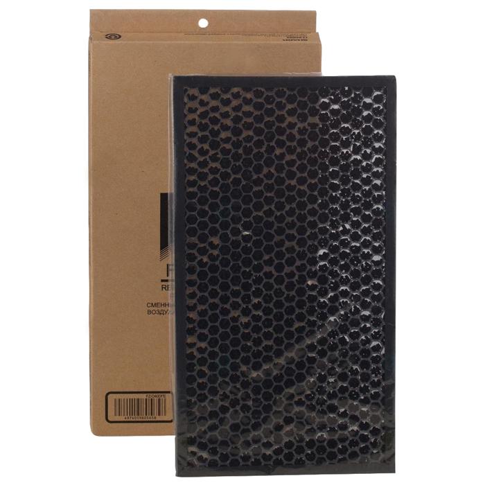 Sharp FZ-D40DFE фильтр для увлажнителя воздухаFZ-D40DFEСменный дезодорирующий фильтр из активированного угля Sharp FZ-D40DFE задерживает неприятные запахи, такие как табачный дым, запахи с кухни и им подобные. Подходит для Sharp KC-D41R / KC-D51R.