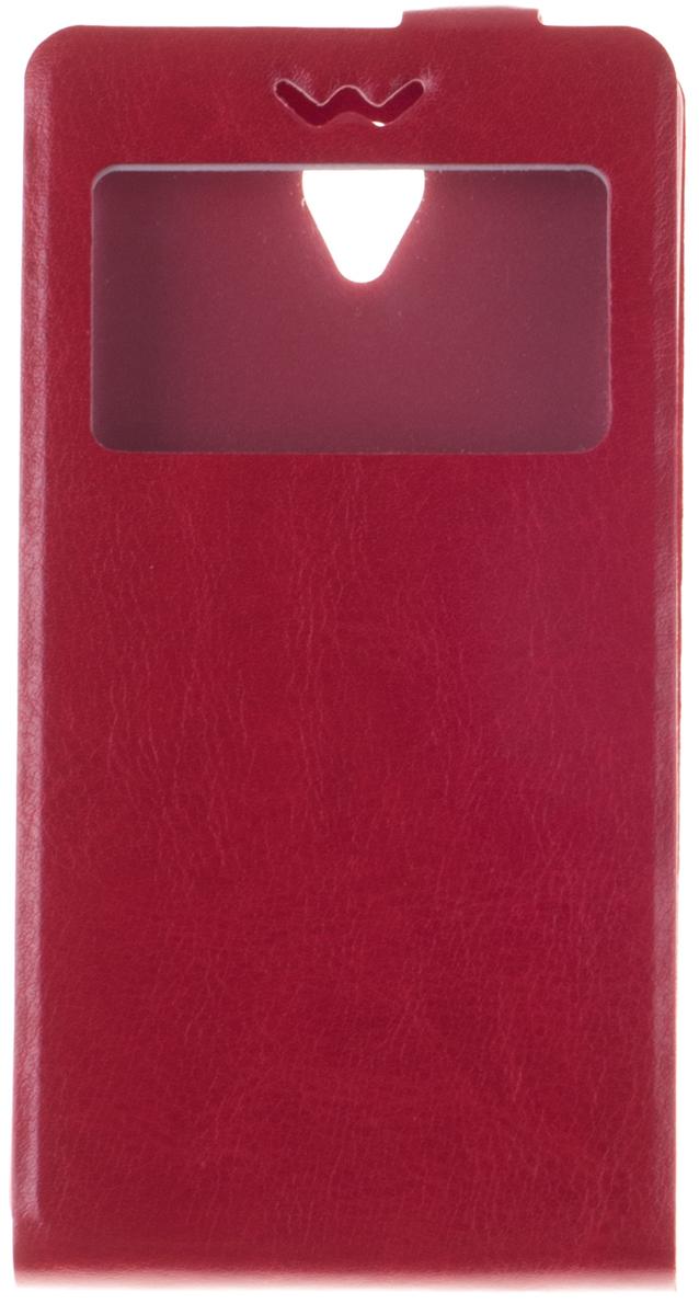Skinbox Slim AW чехол для Lenovo A5000, RedT-F-LA5000-001Чехол Skinbox Slim AWдля Lenovo A5000 бережно и надежно защитит ваш смартфон от пыли, грязи, царапин и других повреждений. Чехол оставляет свободным доступ ко всем разъемам и кнопкам устройства.