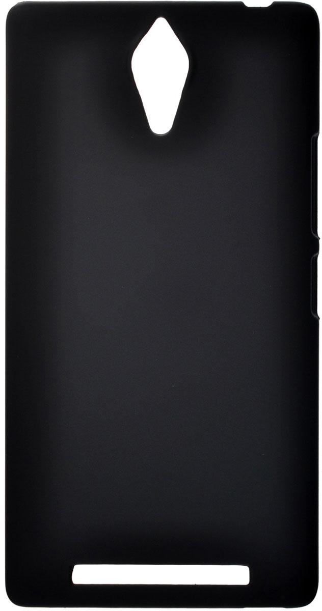 Skinbox 4People чехол для Lenovo P90, BlackT-S-LP90-002Чехол - накладка Skinbox 4People для Lenovo P90 бережно и надежно защитит ваш смартфон от пыли, грязи, царапин и других повреждений. Чехол оставляет свободным доступ ко всем разъемам и кнопкам устройства. В комплект также входит защитная пленка на экран.