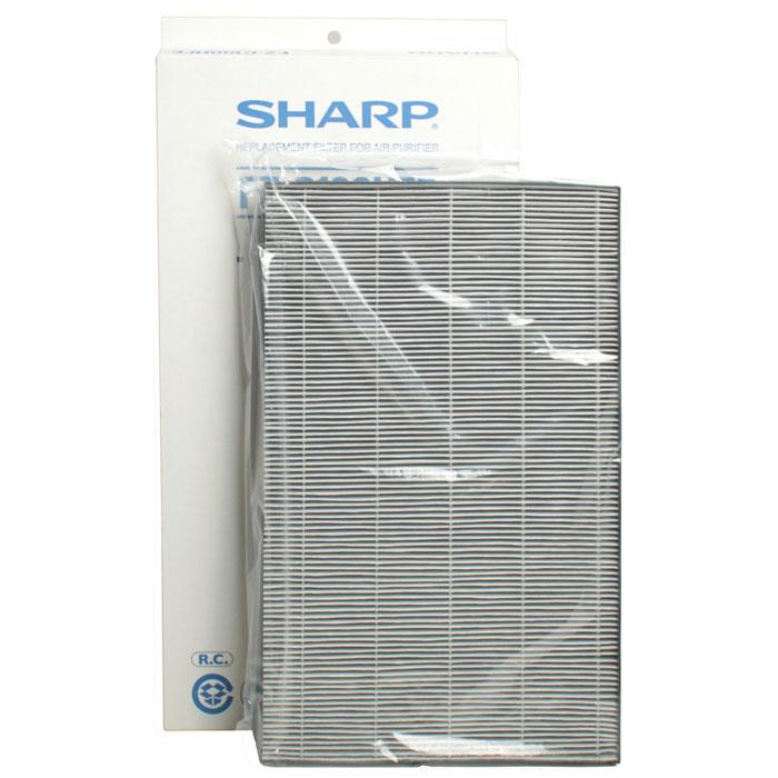 Sharp FZC100HFE фильтр для увлажнителя воздухаFZC100HFESharp FZC100HFE - сменный НЕРА фильтр для очистителей воздуха с функцией увлажнения KC-C100E и KC-850E улавливает 99.97% частиц размером до 0.3 микрон.