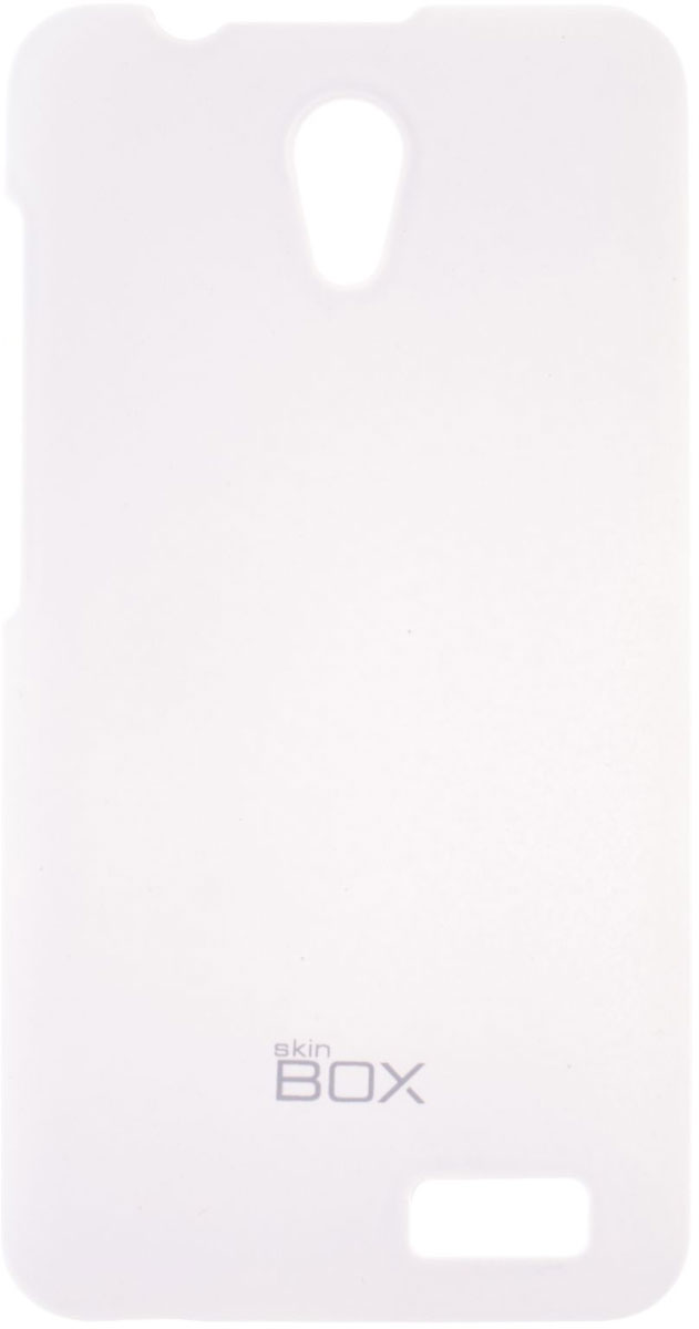 Skinbox 4People чехол для Lenovo A319, White