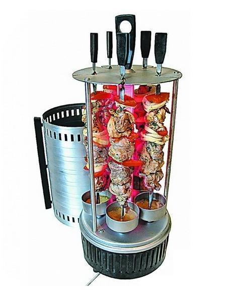 Гидроагрегат Кавказ-1 электрошашлычница электрошашлычница где купить в питере
