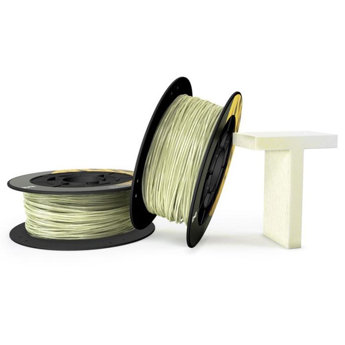 BQ пластик PLA в катушке, 1,75 мм, Transparent05BQFIL033Компания BQ разработала полностью безопасные как для человека, так и для природы, материалы для 3D принтеров на основе биоразлагаемого PLA полимера и натуральных красителей. PLA пластик изготовлен из кукурузы и при его производстве не используются производные нефти. BQ PLA -пластик обладает высоким уровнем физико-механических и эксплуатационных свойств, достаточных для решения большинства задач 3D печати. Отличительной особенностью также является широкая цветовая палитра. Главными преимуществами материала являются:Быстрое застываниеМинимальный термальный стрессМинимальная деформацияОптимальная температура печати 220°CТемпература плавления 180°C - 220°CДиаметр пластиковой нити: 1,75 мм