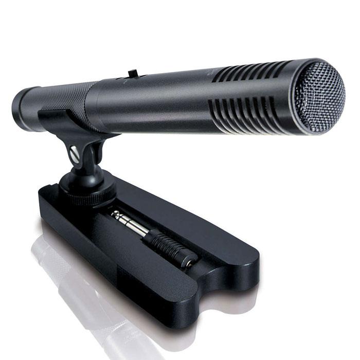 Philips SBCME570/00 микрофонSBCME570/00Электретный микрофон Philips SBCME570/00 позволяет делать великолепные записи студийного качества.Электретный конденсатор обеспечивает студийное качество звучания и четкость:Чувствительный электретный конденсатор воспринимает каждую деталь акустики для совершенного воспроизведения звука и студийного качества.Минимизируются помехи, возникающие при включении и выключении:Вы не услышите раздражающие щелчки при включении и выключении микрофона.Всенаправленная конструкция обеспечивает прием звука со всех сторон:Датчик микрофона одинаково чувствителен к любому направлению звучания.Шнур длиной 3 м больше всего подходит для использования с микрофонами:Предоставьте себе дополнительную свободу движений с минимальным риском запутывания или порыва.Защита от ветра улучшает качество звучания, предотвращая шумы:Встроенная защита от ветра предотвращает возникновение шумов от порывов ветра или дыхания вблизи микрофона.Корпус из металлического сплава снижает резонанс и увеличивает срок службы:Крепкий металлический корпус не только устойчив к грубому воздействию, но также снижает резонанс. В результате увеличивается срок службы и повышается качество воспроизведения.