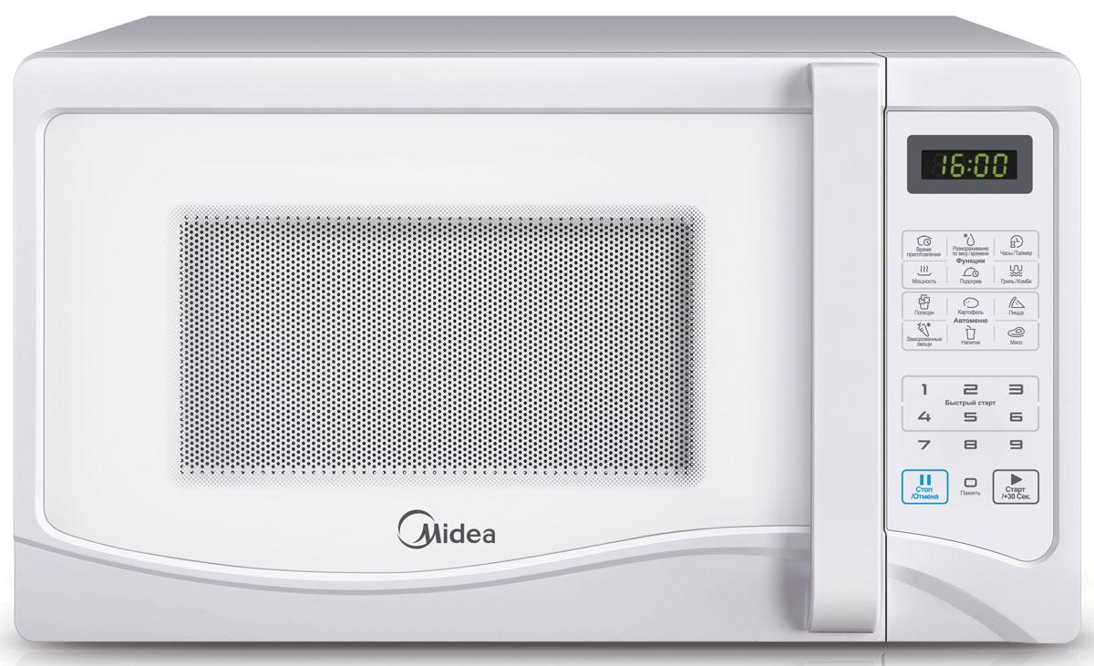 Midea EG720CEE микроволновая печь