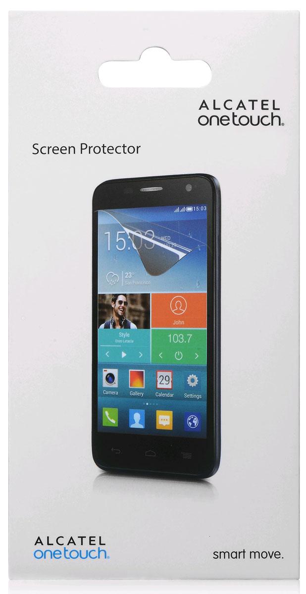 Alcatel защитная пленка для OT-7047D Pop C9 DualSP7047Прозрачная защитная пленка на дисплей Alcatel для OT-7047D Pop C9 Dual предохраняет экран смартфона от царапин, грязи, пыли, пятен и сколов. Пленка легко наклеивается на поверхность экрана без пузырей и складок. При желании ее легко снять — не оставляя следов на смартфоне. Качественный материал гарантирует длительную эксплуатацию и надежную защиту телефона. Комплект в упаковке - 2 штуки.