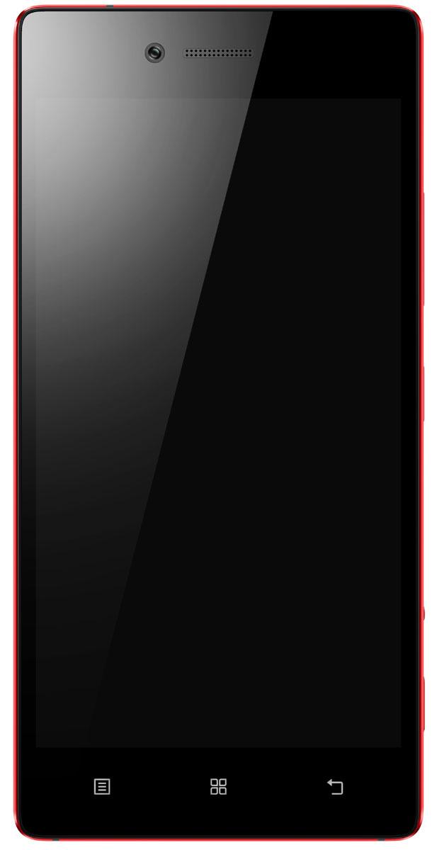 Lenovo Vibe Shot (Z90a40), Red