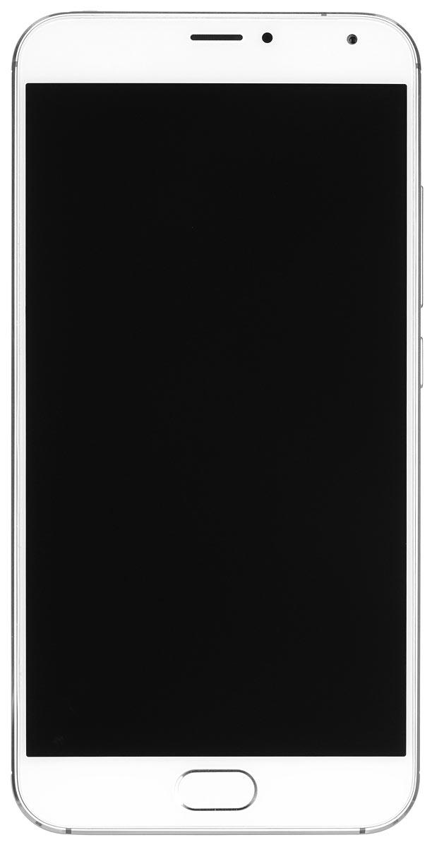 Meizu MX5 16GB, Silver WhiteM575H-16-SIWHДвухсимочный смартфон Meizu MX5 на базе Android 5.1 c фирменной 64-битной оболочкой Flyme 4.5 обладает 5.5 сенсорным Super AMOLED экраном с разрешением Full HD 1980х1020 точек и прочным стеклом Corning Gorilla Glass 3. За производительность смартфона отвечает центральный 8-ядерный процессор Helio X10 Turbo и графический процессор PowerVR G6200. Смартфон оснащен 20.7 Мпикс камерой с 6-элементной линзой, мгновенной лазерной фокусировкой, панорамным объективом и двухцветовой вспышкой. Mediatek Helio X10 Turbo является 64-битным 8-ядерным процессором, изготовленным по 28нм-процессу HPM (High Performance Mobile). Он работает со стабильной частотой и эффективно минимизирует утечку энергии. Графический процессор PowerVR G6200 также имеет высочайшую производительность и помогает поддерживать стабильную частоту кадров даже после продолжительной игры. В сочетании с передовой 64- разрядной Flyme OS 4.5, Meizu MX5 предлагает наилучшую реальную производительность и невероятный опыт эксплуатации, среди смартфонов, когда-либо созданных Meizu ранее. Высококлассный Super AMOLED дисплей от Samsung с невероятными характеристиками: 100% цветовой гаммы NTSC, 350 кд/м2 максимальной яркости и бесконечный уровень контрастности. Лишенный недостатков AMOLED- дисплеев прошлых поколений, оснащённый технологией MiraVision, этот дисплей позволяет в полной мере насладиться качеством ярких изображений и кристальной чёткостью текста, не утомляя глаза пользователя. В MX5 используется передовая технология обработки изображений MiraVision. Яркость экрана и цвета динамически регулируются в любых условиях освещенности для баланса между наилучшим отображением и энергопотреблением. Дисплей Meizu MX5 автоматически изменяет широкий диапазон настроек, в том числе резкость, динамическую контрастность и насыщенность цвета, в зависимости от отображаемого изображения. Исключительная камера является результатом многолетних изысканий инженеров компании в области повышения к