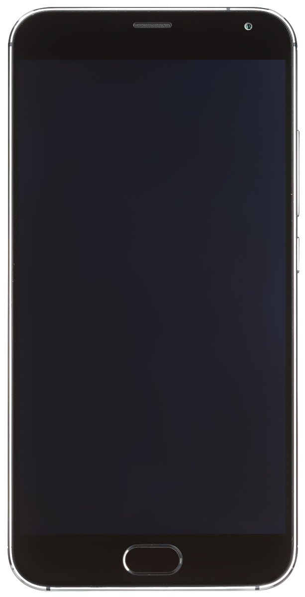 Meizu MX5 16GB, Grey BlackM575H-16-GRBKДвухсимочный смартфон Meizu MX5 на базе Android 5.1 c фирменной 64-битной оболочкой Flyme 4.5 обладает 5.5 сенсорным Super AMOLED экраном с разрешением Full HD 1980х1020 точек и прочным стеклом Corning Gorilla Glass 3. За производительность смартфона отвечает центральный 8-ядерный процессор Helio X10 Turbo и графический процессор PowerVR G6200. Смартфон оснащен 20.7 Мпикс камерой с 6-элементной линзой, мгновенной лазерной фокусировкой, панорамным объективом и двухцветовой вспышкой. Mediatek Helio X10 Turbo является 64-битным 8-ядерным процессором, изготовленным по 28нм-процессу HPM (High Performance Mobile). Он работает со стабильной частотой и эффективно минимизирует утечку энергии. Графический процессор PowerVR G6200 также имеет высочайшую производительность и помогает поддерживать стабильную частоту кадров даже после продолжительной игры. В сочетании с передовой 64- разрядной Flyme OS 4.5, Meizu MX5 предлагает наилучшую реальную производительность и невероятный опыт эксплуатации, среди смартфонов, когда-либо созданных Meizu ранее. Высококлассный Super AMOLED дисплей от Samsung с невероятными характеристиками: 100% цветовой гаммы NTSC, 350 кд/м2 максимальной яркости и бесконечный уровень контрастности. Лишенный недостатков AMOLED- дисплеев прошлых поколений, оснащённый технологией MiraVision, этот дисплей позволяет в полной мере насладиться качеством ярких изображений и кристальной чёткостью текста, не утомляя глаза пользователя. В MX5 используется передовая технология обработки изображений MiraVision. Яркость экрана и цвета динамически регулируются в любых условиях освещенности для баланса между наилучшим отображением и энергопотреблением. Дисплей Meizu MX5 автоматически изменяет широкий диапазон настроек, в том числе резкость, динамическую контрастность и насыщенность цвета, в зависимости от отображаемого изображения. Исключительная камера является результатом многолетних изысканий инженеров компании в области повышения кач
