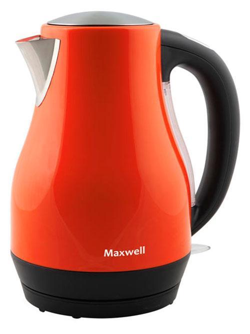 Maxwell MW-1038 электрический чайникMW-1038