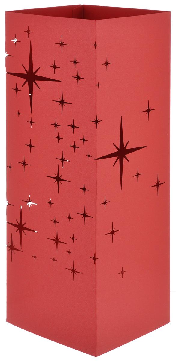 Светильник Аврора Stars, настольный. AL-001AL-001Настольный светильник Аврора Stars позволяет создать неповторимую игру света и тени. Изделие поставляется в разобранном виде. Для сборки не требуется инструментов и технических навыков. Светильник состоит из основания, картонного плафона с бумажной вставкой и сетевого шнура с патроном, оснащенного переключателем. Предназначен для использования в закрытых помещениях. Рекомендуется использовать светодиодную лампочку мощностью не более 6,5 Вт и энергосберегающую лампочку мощностью не более 11 Вт. Для чистки использовать только сухие материалы или пылесос. Размер плафона: 11 см х 11 см х 32 см. Технические параметры:- Класс защиты от поражения электрическим током: 2.- Степень защиты: IP20.Уважаемые клиенты! Обращаем ваше внимание, что лампочка в комплект не входит.