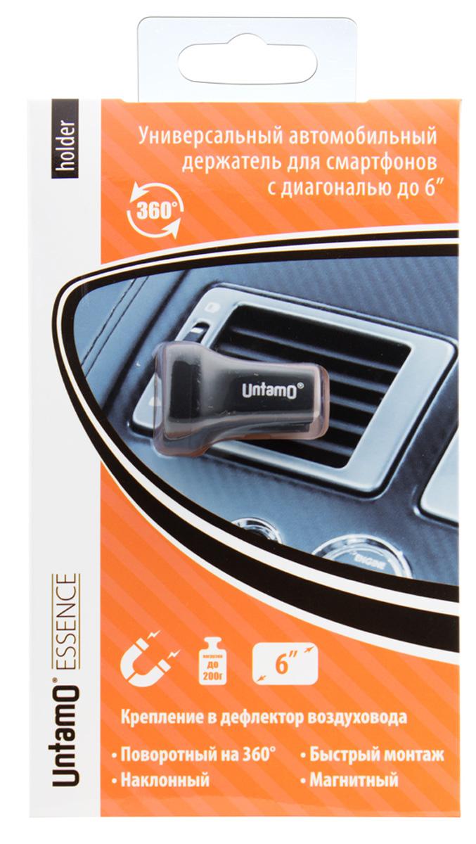 Untamo Essence автомобильный держатель для смартфонов 3,5 -6  - Автомобильные держатели