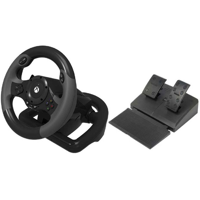 Hori Racing Wheel Controller руль для Xbox One