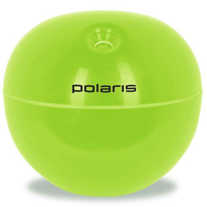 Polaris PUH 3102 Apple, Green увлажнитель воздухаPUH 3102apple_greenПортативный персональный ультразвуковой увлажнитель воздуха Polaris PUH 3102 Apple. Данная модель сочетает в себе функции увлажнения воздуха с уникальным дизайном в форме яблока. Его можно использовать в доме, офисе или в путешествии. Работает при помощи USB-порта.