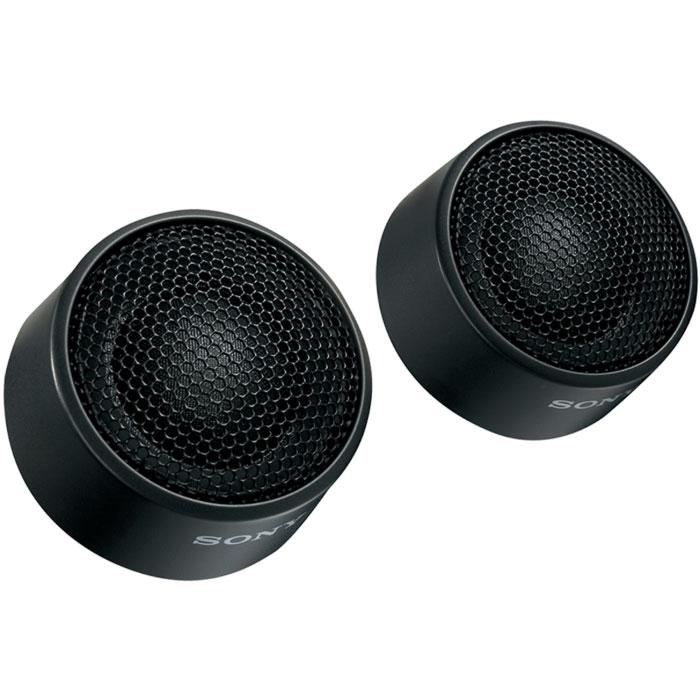 Sony XS-H20S колонки автомобильныеXSH20S.EURSony XS-H20S - высокочастотный 1-полосный динамик с тетроновым конусом, который усиливает звучание музыки, в частности высокие частоты. Данная модель не искажает звука и даст возможность по другому услышать вашу любимую музыку.Типоразмер: 20 ммМатериал диафрагмы: тетронМатериал магнита: неодим