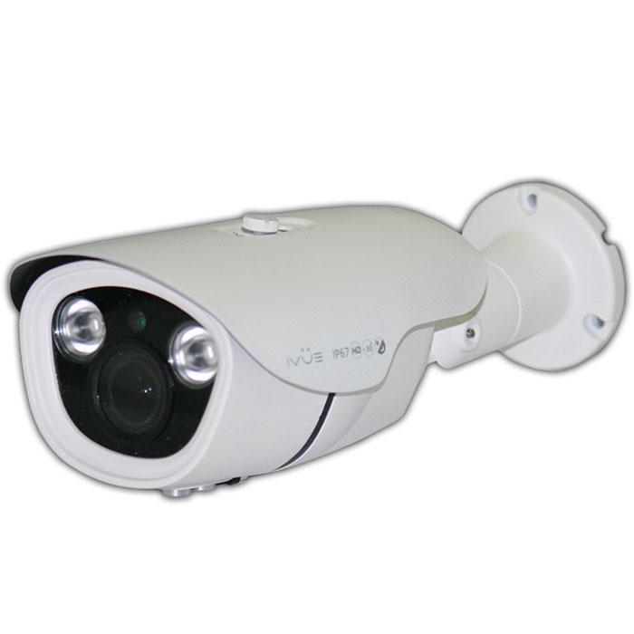 IVUE HDC-OB20V2812-60 камера видеонаблюдения2000000000084Наружная всепогодная AHD камера IVUE HDC-OB20V2812-60 оснащена новейшим стандартом H.264, который значительно повышает эффективность сжатия видеопотока при сохранении высокого качества.Детектор движения - специальный датчик, отслеживающий изменения градиента разницы между кадрами во времени. Видеокамера IVUE HDC-OB20V2812-60 с датчиком движения может вести предзапись до определённого события, такого как обнаружение движения, что существенно сокращает объёмы записанной информации, экономит электроэнергию, а так же облегчает дальнейший поиск событий при монтаже видеозаписей.ИК фильтр - это цветной фильтр света, блокирующий инфракрасные волны. С его помощью можно получить реальные цвета объекта при видеонаблюдении в тёмное время суток или на слабоосвещенных точках наблюдения, а так же позволяет расширить возможности цветокоррекции.Инфракрасные светодиоды IVUE HDC-OB20V2812-60 автоматически активируются при наступлении тёмного времени суток, либо при выключении освещения в помещении. Данная технология в видеокамере позволяет вести видеонаблюдение даже в условиях низкой освещённости и полного отсутствия света.