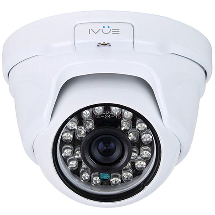 IVUE HDC-OD13F36-20 камера видеонаблюдения2000000000046Внешняя миниатюрная антивандальная купольная AHD камера IVUE HDC-OD13F36-20 оснащена новейшим стандартом H.264 значительно повышающим эффективность сжатия видеопотока при сохранении высокого качества.ИК фильтр – это цветной фильтр света, блокирующий инфракрасные волны. С его помощью можно получить реальные цвета объекта при видеонаблюдении в тёмное время суток или на слабоосвещенных точках наблюдения, а так же позволяет расширить возможности цветокоррекции.Детектор движения – специальный датчик, отслеживающий изменения градиента разницы между кадрами во времени. Видеокамера IVUE HDC-OD13F36-20 с датчиком движения может вести предзапись до определённого события, такого как обнаружение движения, что существенно сокращает объёмы записанной информации, экономит электроэнергию, а так же облегчает дальнейший поиск событий при монтаже видеозаписей.Инфракрасные светодиоды IVUE HDC-OD13F36-20 автоматически активируются при наступлении тёмного времени суток, либо при выключении освещения в помещении. Данная технология в видеокамерах позволяет вести видеонаблюдение даже в условиях низкой освещённости и полного отсутствия света.