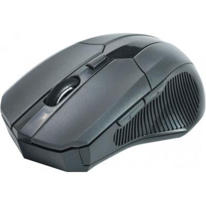 CBR CM 547, Grey мышь беспроводнаяCM 547 GreyБеспроводная оптическая мышь CBR CM 547 не оставит равнодушными поклонников технологичности и четких геометрических форм. Устройство заключено в среднеразмерный корпус, адаптированный для правой руки. Боковые вставки имеют рифление, помогающее уверенно держать мышь. Манипулятор оснащен 5 кнопками, которым можно назначить 20 пользовательских функций при помощи с диска с фирменным программным обеспечением.Среди настроек – уникальное решение, привязывающее на боковые клавиши функции копировать/вставить. Настоящей изюминкой устройства является мощный профессиональный сенсор, который позволяет установить разрешение от 1200 до 2400 dpi. При этом точность позиционирования курсора будет позволять решать сложные задачи в графическом дизайне или участвовать в кибер-спортивных соревнованиях.