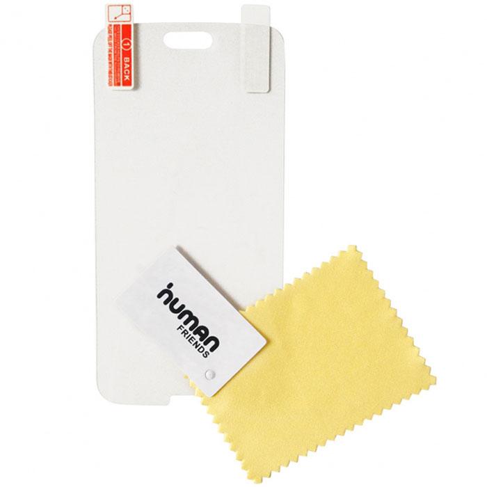 Human Friends Guard защитная пленка для Samsung Galaxy S5Guard Samsung S5Human Friends Guard - пленки для мобильных телефонов. Пленка просто и удобно отделяется от основы, легко наносится на экран. В комплекте специальная салфетка, чтобы очистить экран, а также пластиковая карта для разглаживания пленки, удаления воздушных пузырьков.
