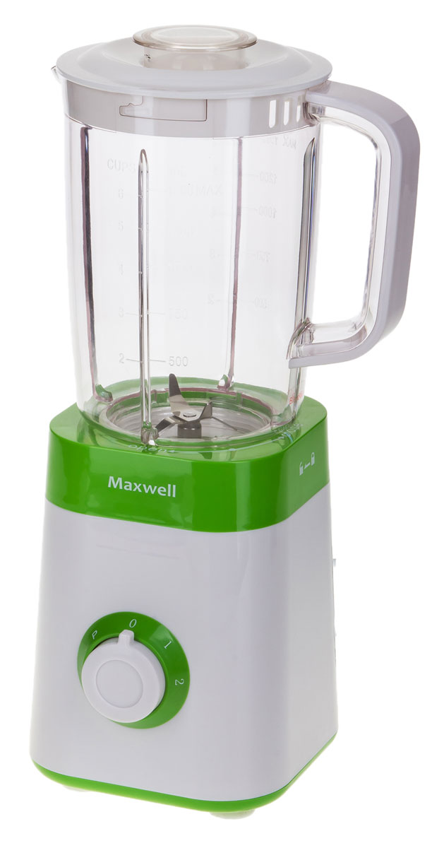 Maxwell MW-1184 G блендер