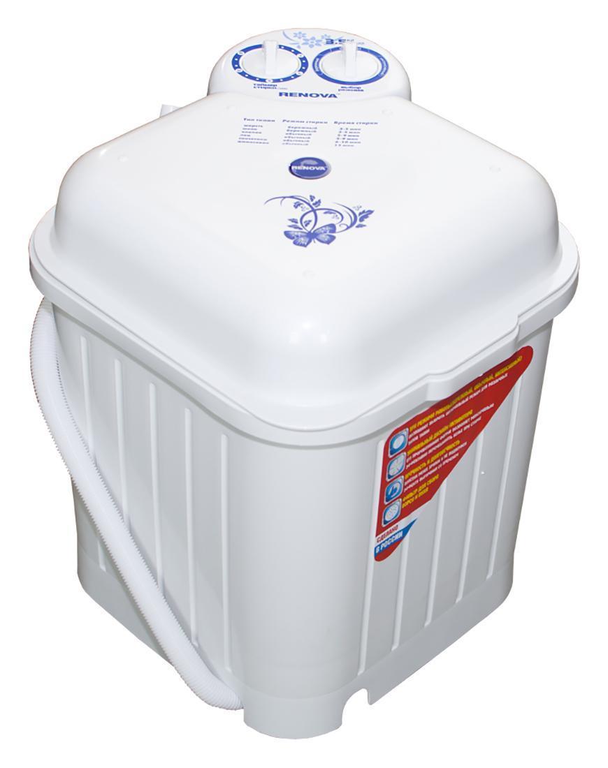 Renova WS-35E стиральная машина - Стиральные машины и сушильные аппараты