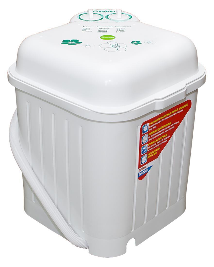 Славда WS-35E стиральная машина