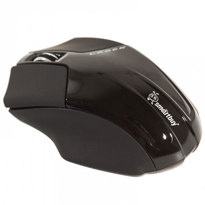все цены на SmartBuy SBM-316AGL, Black мышь онлайн