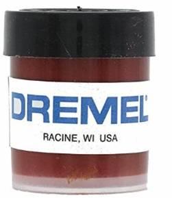 Паста для полировки Dremel 421 (2615042132)2615042132Полировальная паста Dremel 421 используется с войлочными или матерчатыми насадками для полирования металлов и пластмасс. Паста удалит патину и заполирует мелкие дефекты.
