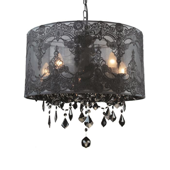 Светильник подвесной Arte Lamp Jennifer A1800LM-5BKA1800LM-5BK