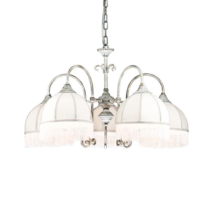 Светильник подвесной Arte Lamp Bianca A2116LM-5WGA2116LM-5WG