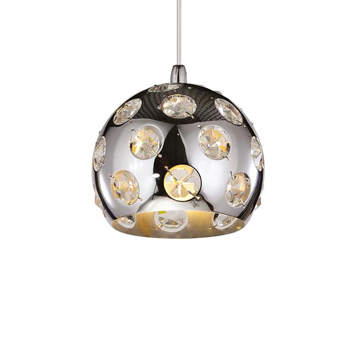 Светильник подвесной Arte Lamp Flare A3088SP-1CCA3088SP-1CC