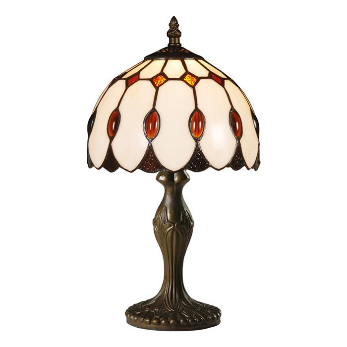 Светильник настольный Arte Lamp Perla A3163LT-1BGA3163LT-1BG