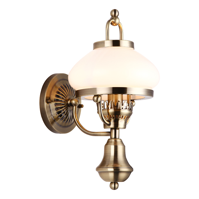 Светильник настенный Arte Lamp Armstrong A3560AP-1ABA3560AP-1AB