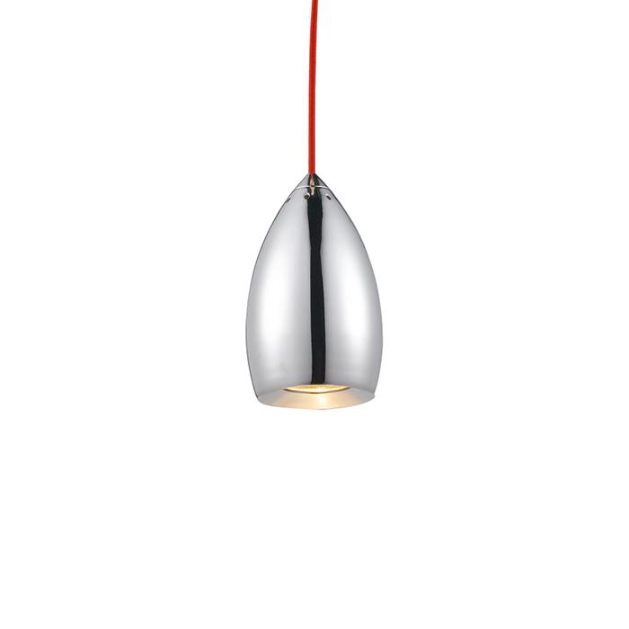 Светильник подвесной Arte Lamp ATLANTIS A4005SP-1CCA4005SP-1CC