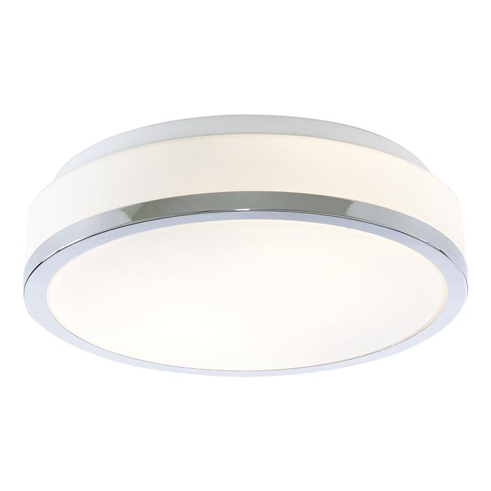Светильник настенно-потолочный Arte Lamp Aqua. A4440PL-2CCA4440PL-2CCСветильник Arte Lamp Aqua поможет создать в вашем доме атмосферу уюта и комфорта. Благодаря высококачественным материалам он практичен в использовании и отлично работает на протяжении долгого периода времени. Светильник в классическом стиле с плафоном из матового стекла. Лампа: Е27, 2х40 Ватт. Диаметр: 30 см.