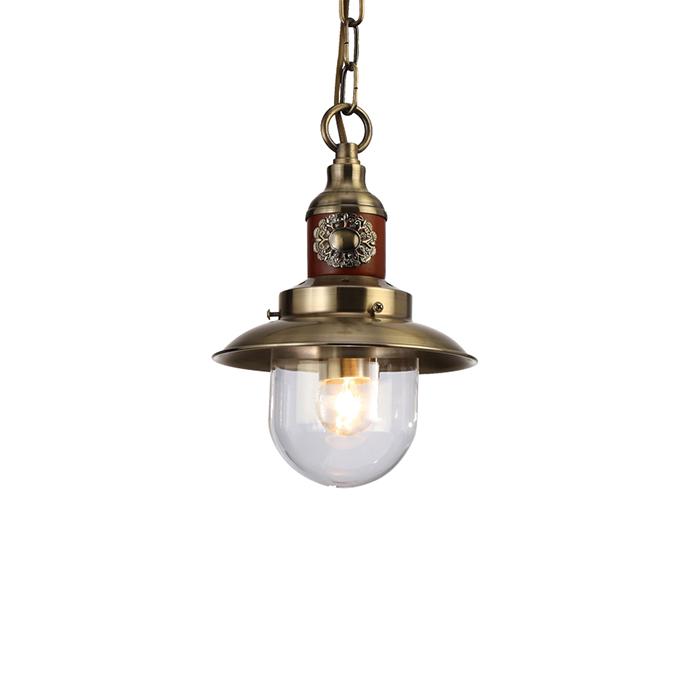 Светильник подвесной Arte Lamp Sailor. A4524SP-1AB