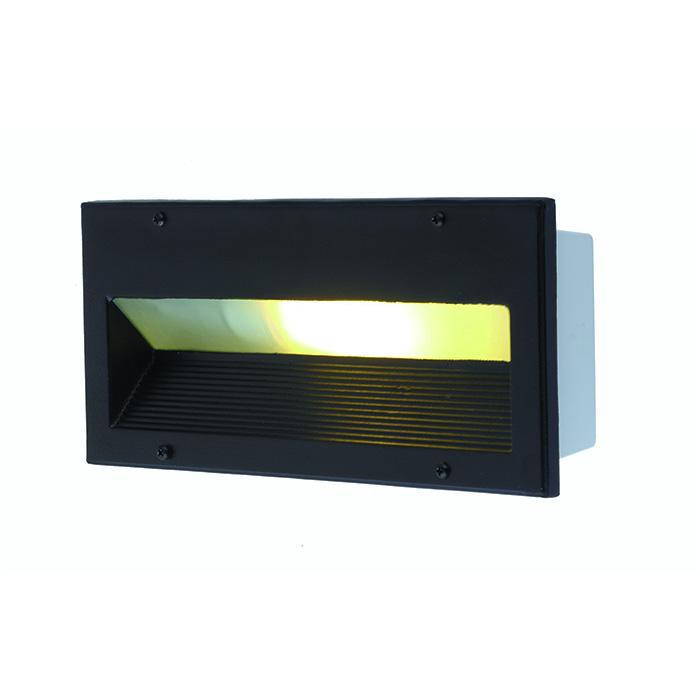 Светильник уличный Arte Lamp  Brick . A5158IN-1BK - Светильники