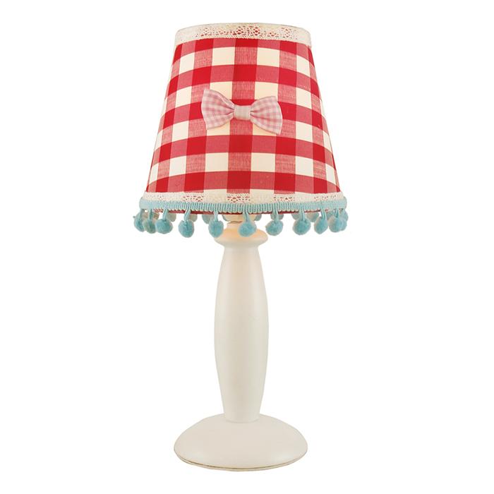 Светильник настольный Arte Lamp Provence A5165LT-1WHA5165LT-1WH
