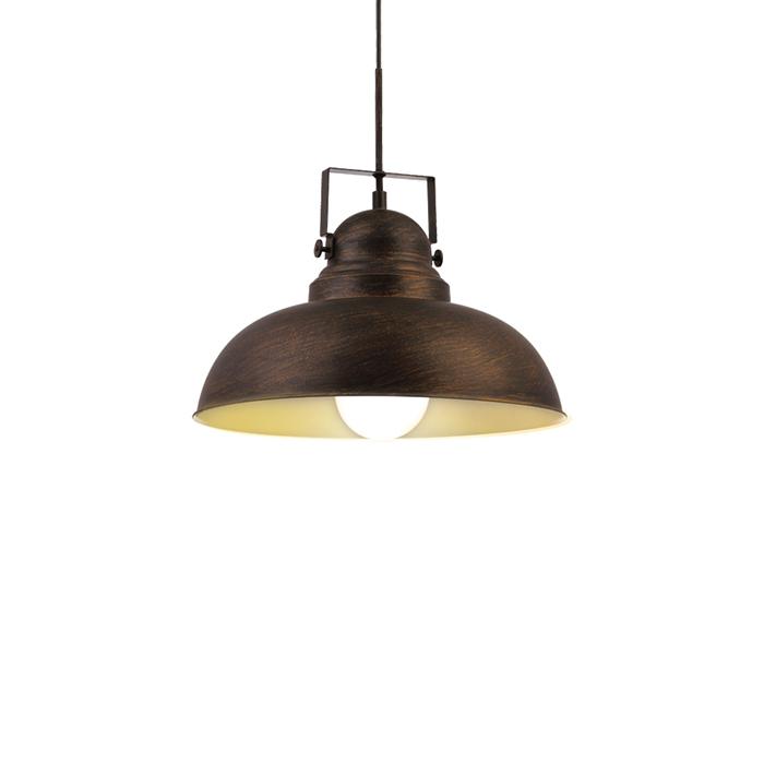 Светильник подвесной Arte Lamp Martin A5213SP-1BRA5213SP-1BR