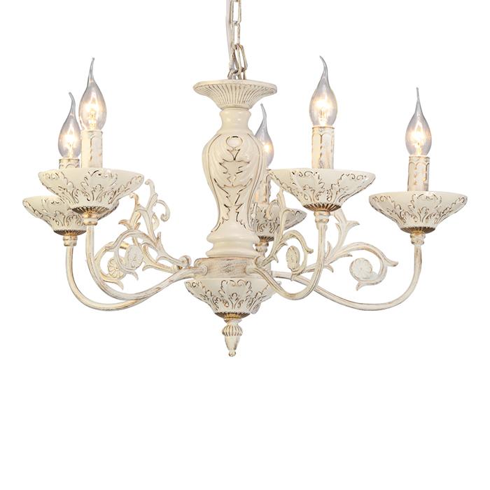 Светильник подвесной Arte Lamp FAINA A5326LM-5WGA5326LM-5WG