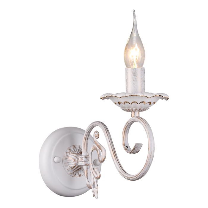 Светильник настенный Arte Lamp TILLY A5333AP-1WGA5333AP-1WG
