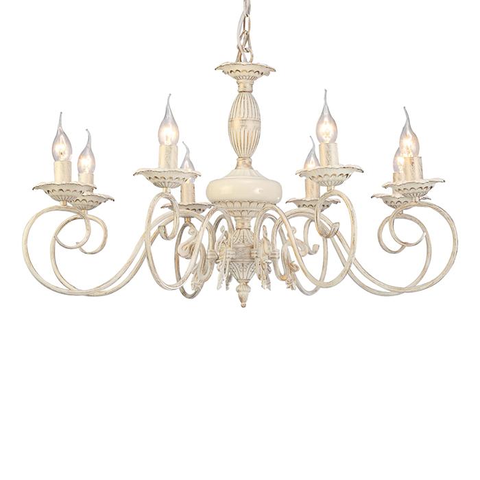 Светильник подвесной Arte Lamp TILLY A5333LM-8WGA5333LM-8WG