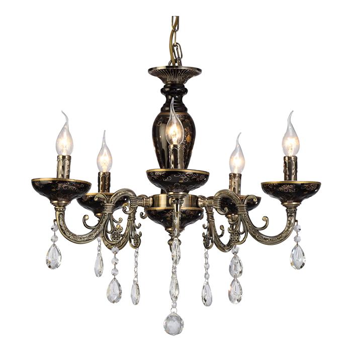 Светильник подвесной Arte Lamp DUBAI A5335LM-5BAA5335LM-5BA