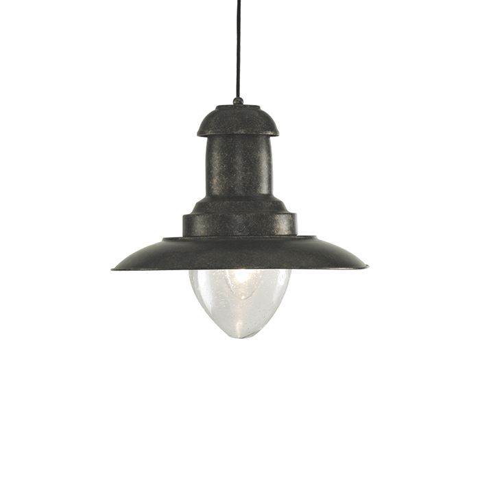 Светильник подвесной Arte Lamp Fisherman A5530SP-1RIA5530SP-1RI