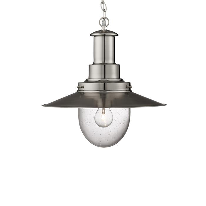 Светильник подвесной Arte Lamp FISHERMAN A5540SP-1SSA5540SP-1SS