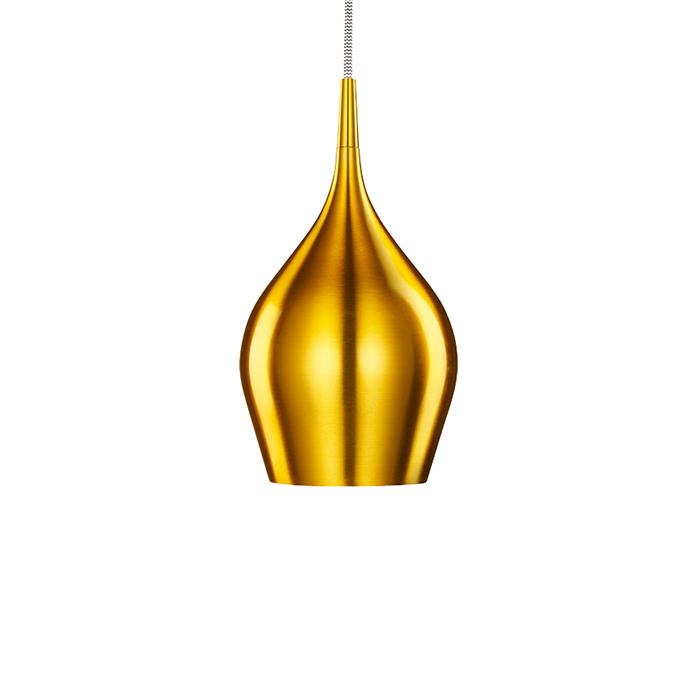Светильник подвесной Arte Lamp VIBRANT A6412SP-1GOA6412SP-1GO
