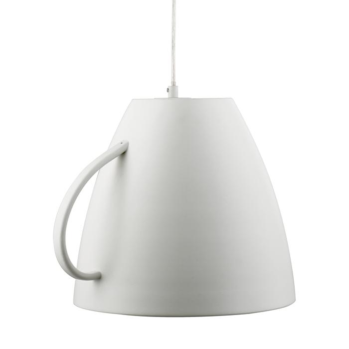 Светильник подвесной Arte Lamp CAFETERIA A6601SP-1WHA6601SP-1WH