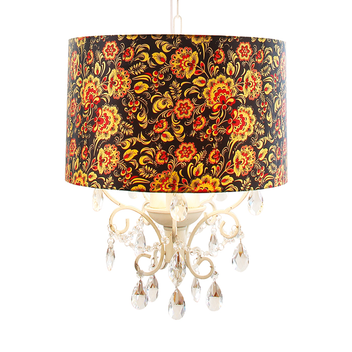 Светильник подвесной Arte Lamp Moscow A7960SP-3BCA7960SP-3BC