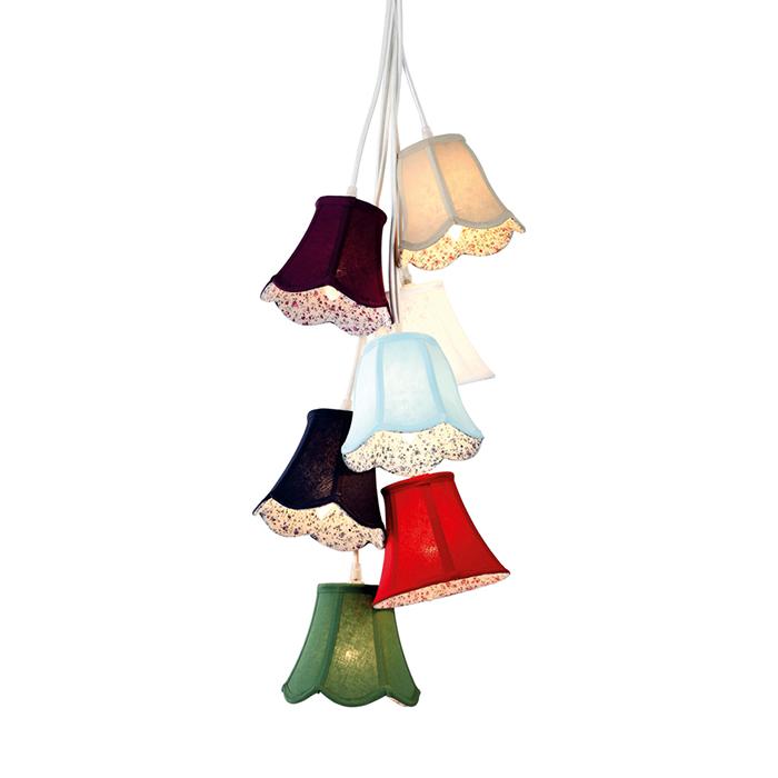 Светильник подвесной Arte Lamp Provence A9211SP-7WHA9211SP-7WH